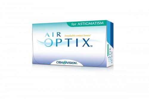 AIROPTIX FOR ASTIGMATISM 3PK