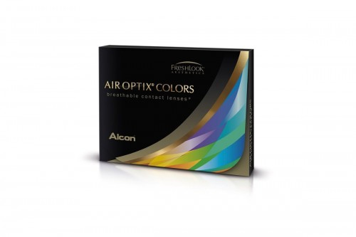 AIROPTIX COLORS 2PK